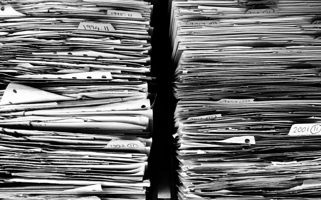 Dokumentumkezelő rendszerekkel a hatékonyság növeléséért